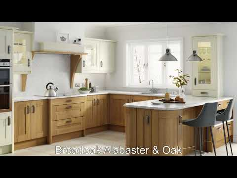 James Cornwell Interiors - Top Quality Fitted Kitchens, Bedrooms and Bathrooms