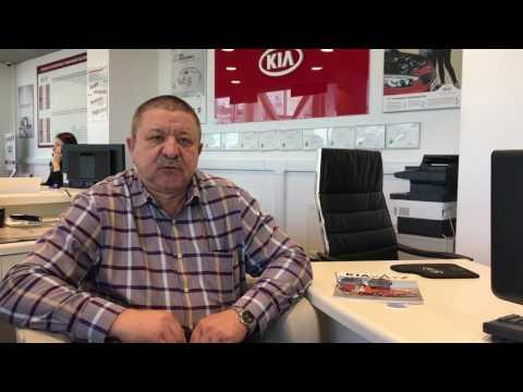 Отзыв владельца о автомобиле KIA Mohave - официальный дилер Киа в Москве FAVORIT MOTORS