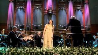 Delos Presents — Dinara Alieva in Moscow
