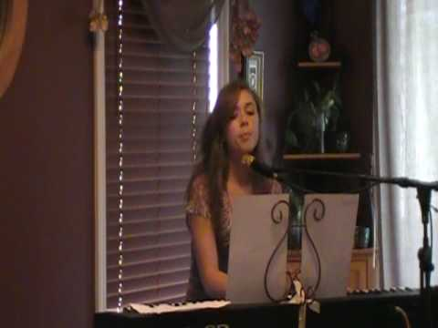 Taylor Conrey: Ill with want-Avett Brothers cover