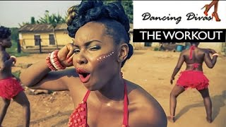 JOHNNY By Yemi Alade | African Dance Workout
