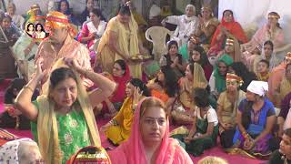 Vijay Wadhwa - Main Balak Tu Mata- Mata ki Chowki At Hari Naam Mandir