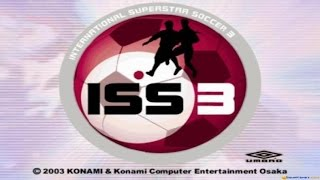 International Superstar Soccer 3 gameplay (PC Game, 2003)