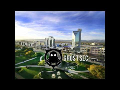 Ghost Sec   Message To Government Comunications Security Bureau