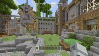 KID RAGES OVER LOSING in minecraft battle mode