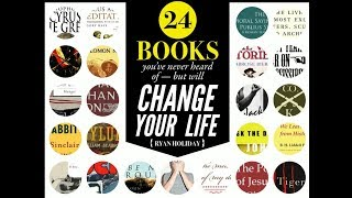 24 Books You