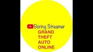 BORING STREAM - GTA ONLINE - NEW DJ DROPPED TODAY !! PART 2