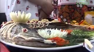 Кулинарный конкурс в Орской Православной гимназии