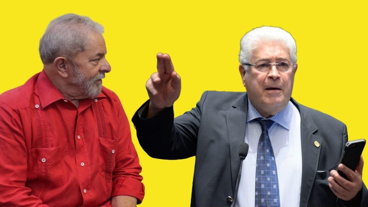 QUE ISSO COMPANHEIRO LULA? live com o Esmael!