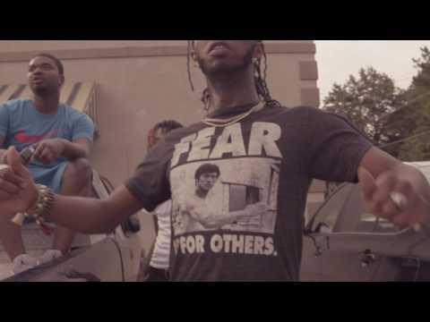 Skooly -  Hatred (Music Video) [Shot by Diesel Filmz]