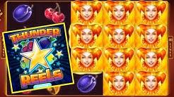 2 Slots en ligne 🎰 40 JOKER STAXX ✅ THUNDER REELS ✅