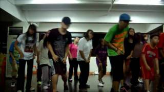 New Boyz - Colors (choreo)
