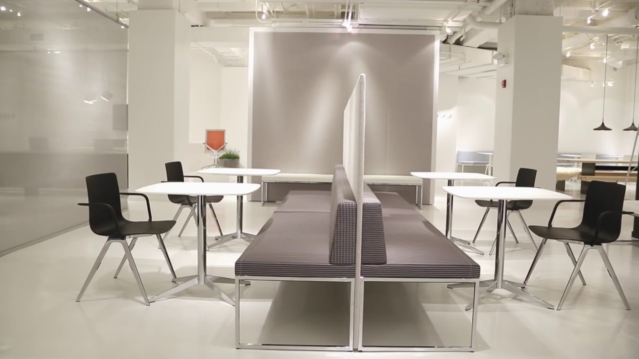 Davis Showroom NeoCon 2015 YouTube