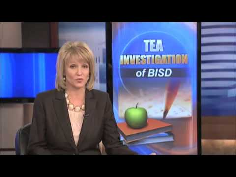 TEA receives BISD's response to report regarding district's special education program
