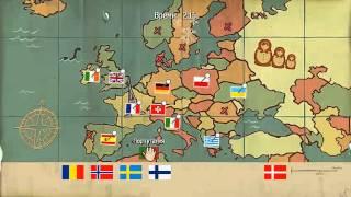 видео География 1. История географии — Академия занимательных наук