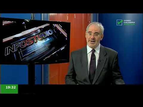 InfoStudio il telegiornale della Calabria notizie e approfondimenti -  06 Luglio 2021 ore 19.10