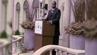 Kwame Kilpatrick: The Rise and Fall