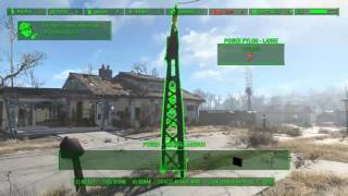 fallout 4 HD How to repair object