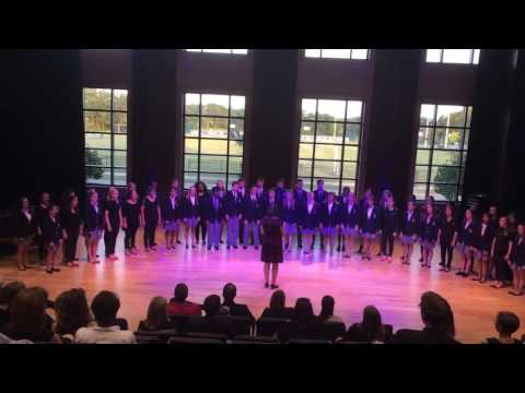 """Loch Lomond"" - Berkeley Preparatory School Combined Choirs"