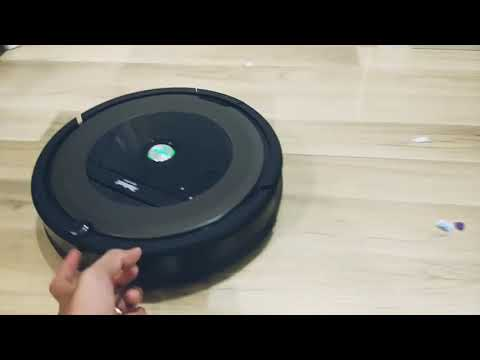 iRobot Roomba 890 Robot Vacuum- Wi-Fi Connected, Works with Alexa Review Amazon Price