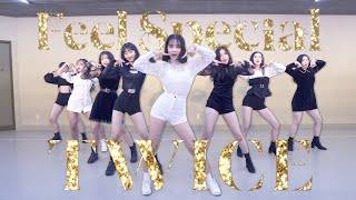 "TWICE(트와이스) ""Feel Special"" / Dance Cover."