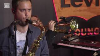 KFOG Private Concert: The Revivalists (Full Concert)