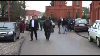 Чеченская свадьба печальная невеста