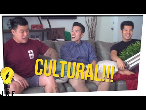 Hangin' With JK: Cultural Differences