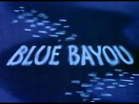 Max Biundo....Lago Azul       T+M: Roy  Orbison