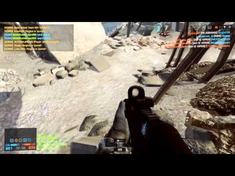 Battlefield 4 Conquest Large on Siege Of Shanghai 1080p 64 Players