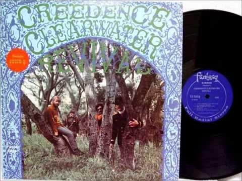 Susie Q , Creedence Clearwater Revival , 1968 Vinyl