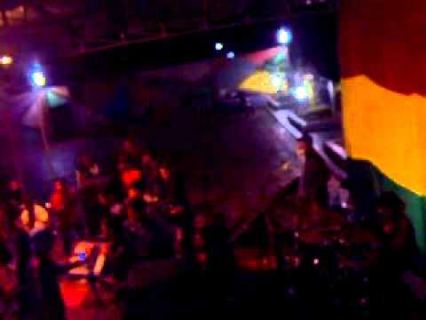 KUMRUN RASKA ft Wilman Mr.Reggae - ONE LOVE (Bob Marley)