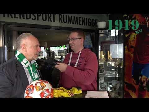 Interview Michael Rummenigge - SG Telgte