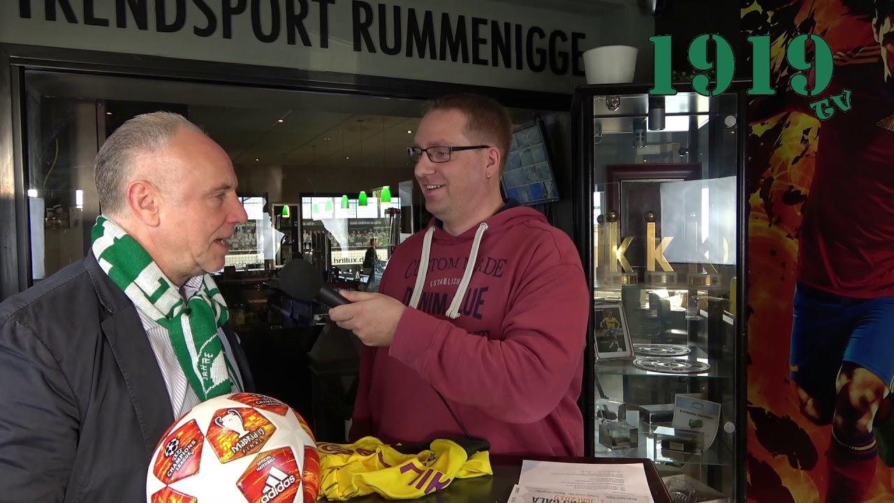 Interview Rummenigge