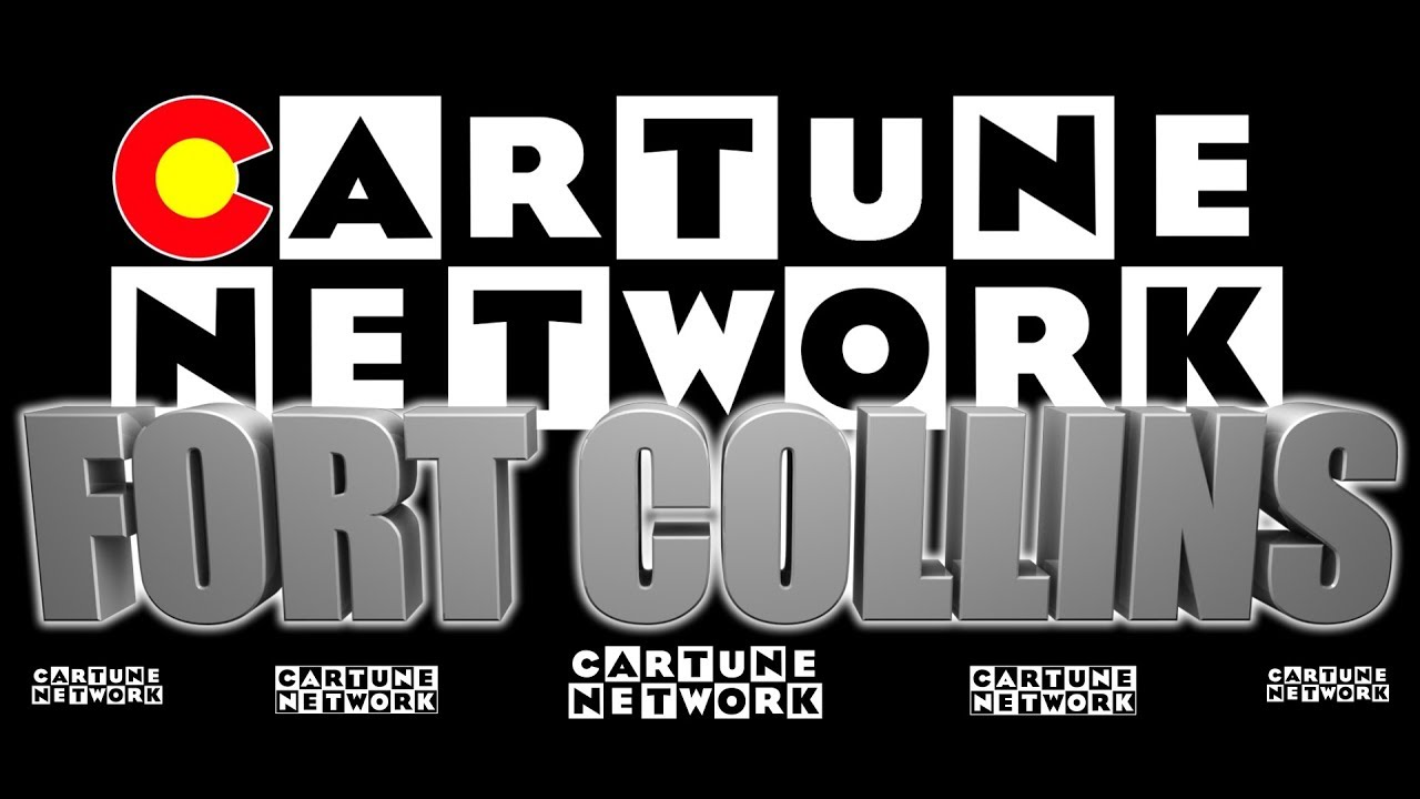 Cartune Network