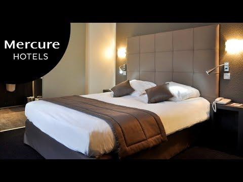 Hotel Mercure Versailles Château | FRANCE