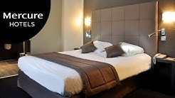 Hotel Mercure Versailles Château   FRANCE