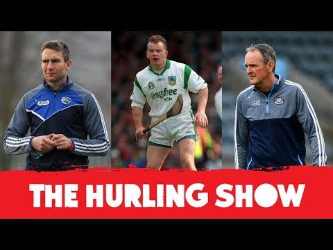 The Hurling Show - EP17 | Laois love-in, weekend previews, John Horan comments