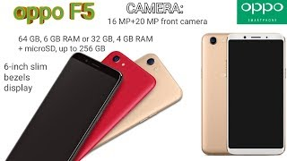 Oppo f5 phone full specification, price, reviews, promo, official, trailer, first look.mp4