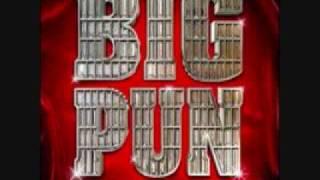 BIG PUN  -  YEEEAH BABY   - Ms Martin