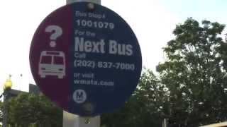 Metro & Bus Tutorial in Washington, DC