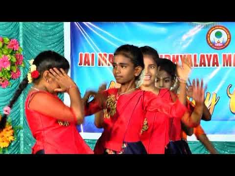 Thanthane Pattonnu 4std Jai Maruthi Annual Day 2018