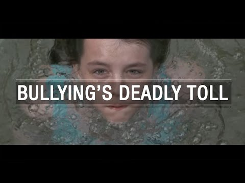 Exclusive access to bullying victims, survivors, perpetrators and experts - The Feed