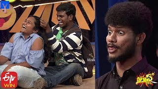 Patas Standup Ka Boss Latest Promo - 4th December 2019 - Anchor Ravi,Varshini - #Pataas