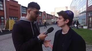 ЕВРЕИ: Серёжа и микрофон #16