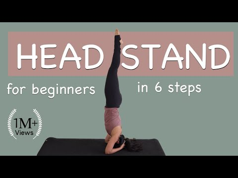 how-to-do-headstand-for-beginners-|-shirshasana-yoga-pose-|-6-steps-to-achieve-headstand-|-hindi