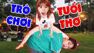 [SHOCK] YOU HAVE BEEN BADED TO THE HEAD !!! | GREAT CHALLENGES P.2 | SUNNY TRUONG