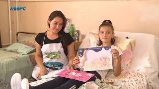 Проект, покликаний здійснити великі мрії маленьких пацієнтів - у Луцьку