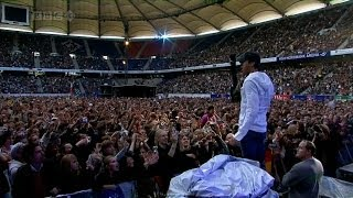 Enrique Iglesias - Bailamos Live in Hamburg at Live Earth HD
