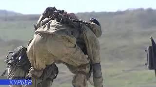 70 лет со дня основания отмечают десантники 108 полка